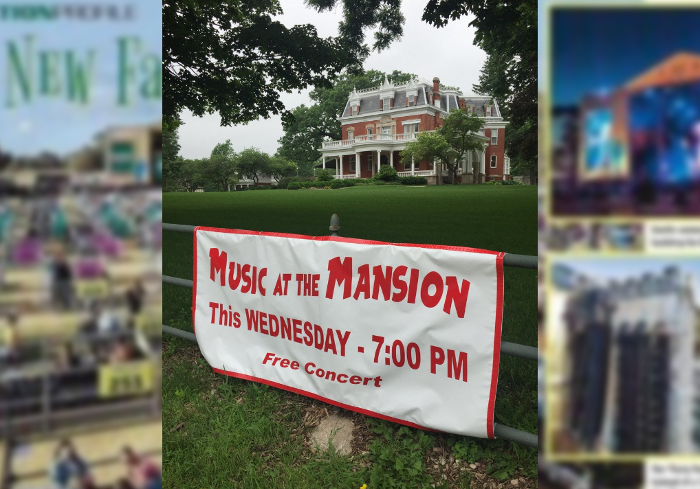 Special Events Could Return To Northern Illinois This Summer