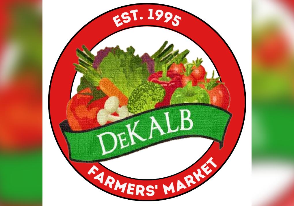 DeKalb Farmers' Market Opening Day