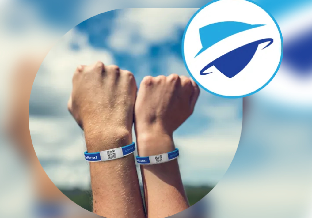 ImmunaBand Launches First Wearable Designed To Digitally Access Your COVID-19 Vaccination Documentation