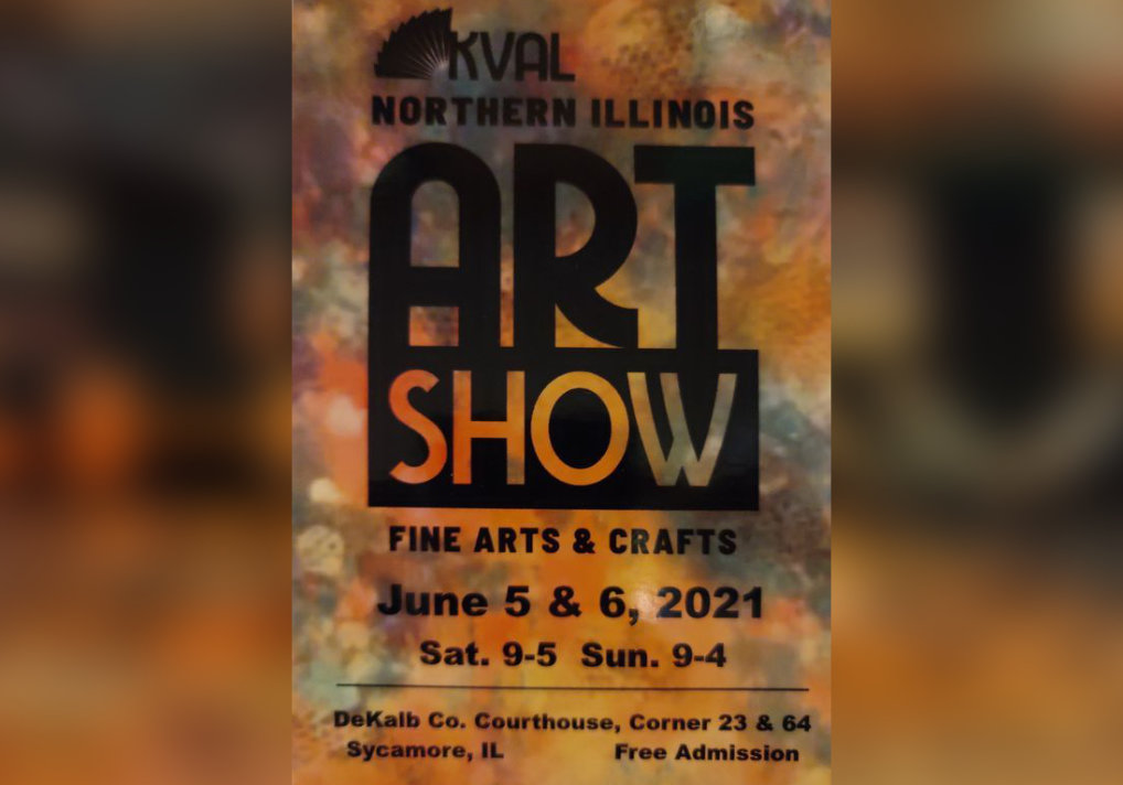 Northern Illinois Art And Craft Show