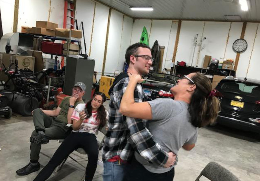 Stage Coach Players Present Acclaimed Drama