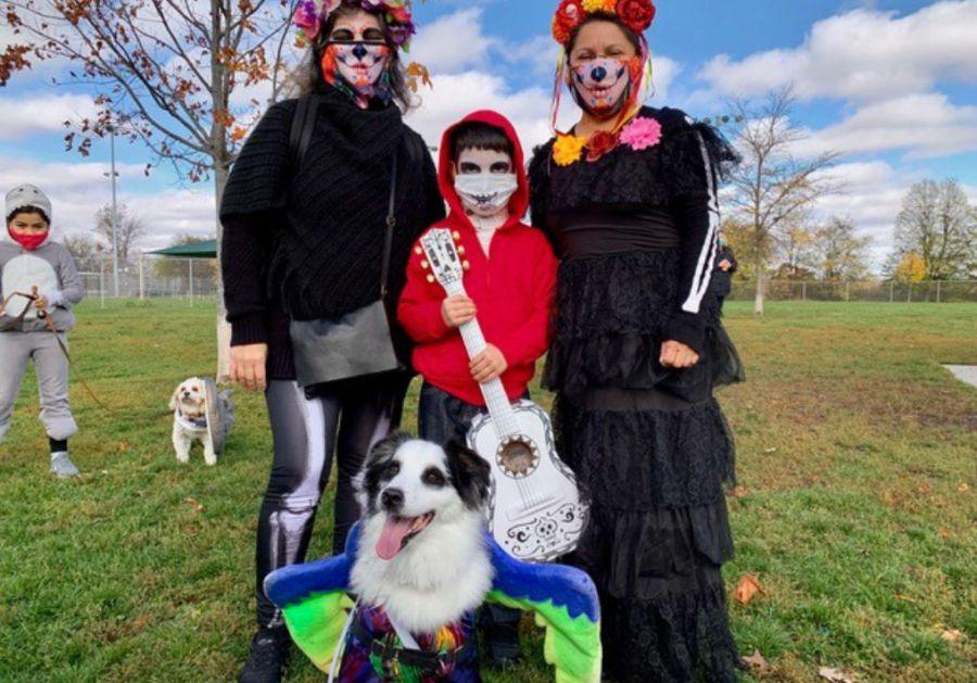 Fa-BOO-lous Halloween Programs & Events