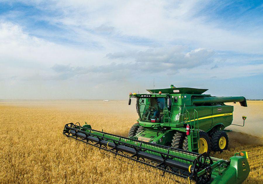 National Farmer's Day - October 12