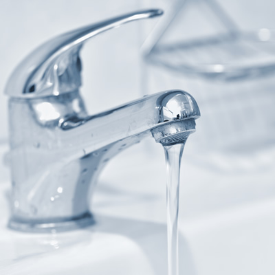 lead in water testing