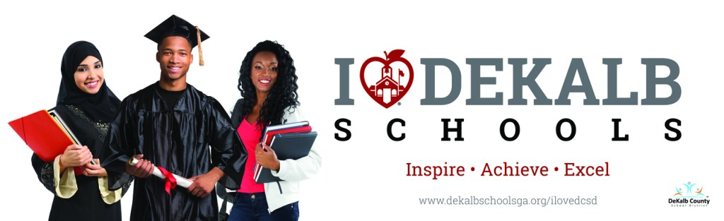 region 3 dcsd I love deKalb school bulletin