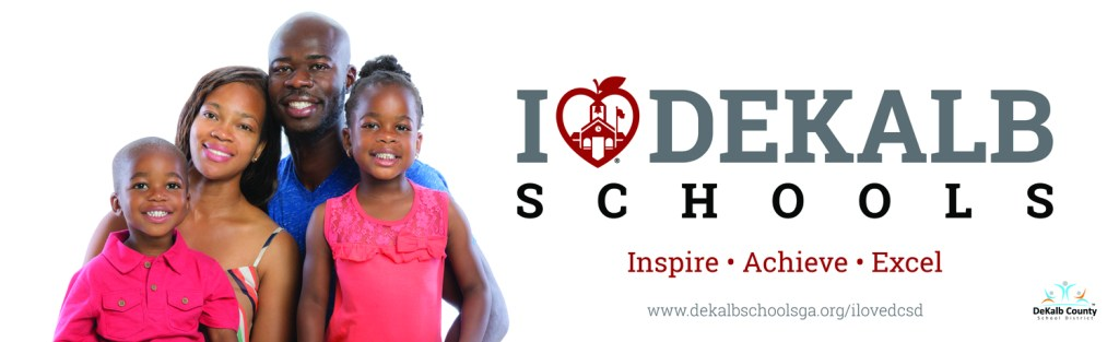 region 4 dcsd I love deKalb school bulletin
