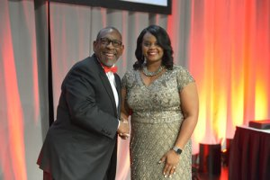 Principal of The Year: Angela Thomas Bethea, Barack H. Obama Elementary Magnet School of Technology