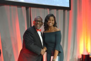 Teacher of the Year: Shayna Bishop, Flat Shoals Elementary