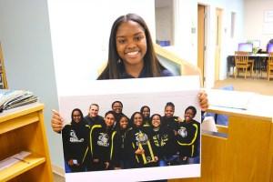 DECA Student Wins National Award
