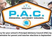 2019 Principal Advisory Council