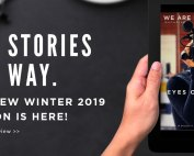 We Are DCSD Magazine: Winter 2019 Issue