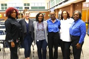DCSD and Atlanta Community Food Bank