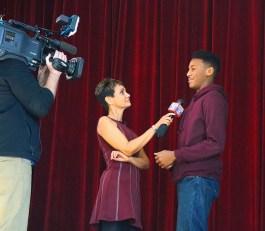 Zach Bryant interviewed by CBS46