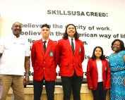 CTAE Students Win State Titles