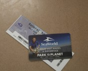 Teacher Gets Surprise from SeaWorld