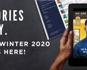 Winter 2020 We Are DCSD magazine