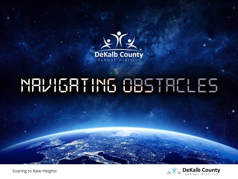 Slide20 - navigating obstacles slide