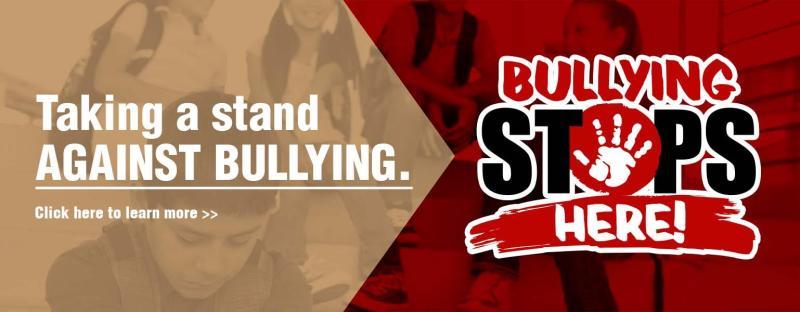 bullying flyer image