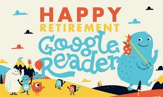 Adiós Google Reader: Alternativas