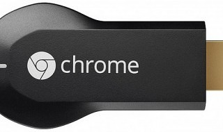 Chromecast ya disponible en España