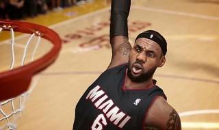 Nuevo trailer de NBA 2K14