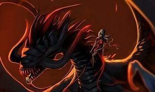 El sistema Frontier de Dragon's Prophet