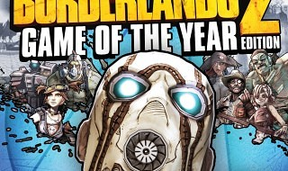 Confirmada la 'Game of the Year Edition' de Borderlands 2