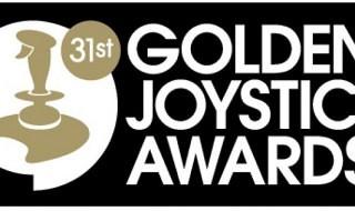 Empieza la votación para los Golden Joystick Awards 2013