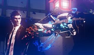 Publicada las releases de Killer is Dead para PS3 y XBOX 360 por iMARS