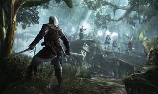 Descubriendo a los personajes de Assassin's Creed IV: Black Flag
