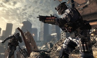 Trailer de la campaña de Call of Duty: Ghosts
