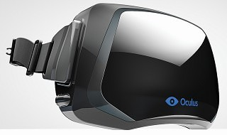 Oculus Rift con Kinect y PS Move