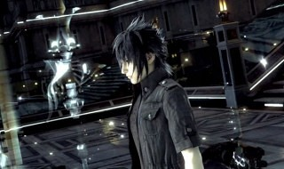 Nuevo trailer de Final Fantaxy XV para PS4 y Xbox One