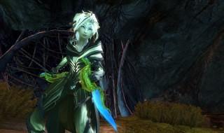 El Asalto del Crepúsculo para Guild Wars 2 disponible el 1 de octubre