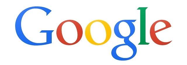 Google new logo