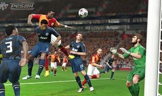 Publicada la release de PES 2014 USA para PS3