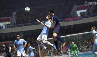 Un vistazo al modo Clubes Pro y al Virtual Pro de FIFA 14