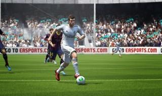 Segunda actualización para FIFA 14 ya disponible para PC