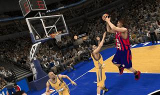 Primer diario de desarrollo de NBA 2K14