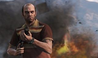 Nuevas imágenes de GTA V