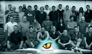 Tragnarion Studios celebra su décimo aniversario regalando códigos de Scourge: Outbreak