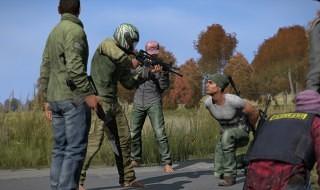 El nuevo diario de desarrollo de DayZ nos muestra la nueva IA de los zombies y la degradación de los objetos