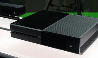 Microsoft no recomienda poner la Xbox One en vertical