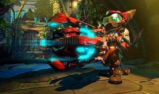 Ratchet & Clank: Nexus ya tiene fecha de lanzamiento
