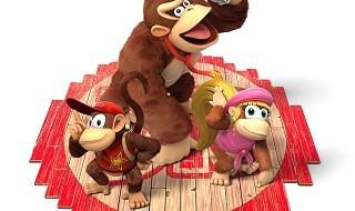 Trailer de Dixie Kong en  Donkey Kong Country: Tropical Freeze