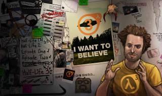 Valve registra la marca Half Life 3
