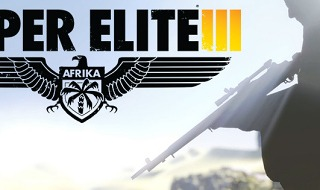 Primer trailer de Sniper Elite 3
