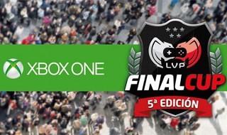 Microsoft mostrará Xbox One este fin de semana en Barcelona durante la Final Cup 5 de la LVP