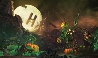 Cazador de cabezas 1: La cosecha sangrienta de T. K. Baha, nuevo DLC de Borderlands 2
