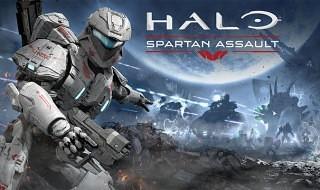 Halo: Spartan Assault llegará a Xbox One y Xbox 360 en diciembre